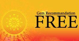 Free Gems Recommendation at Rashiratanjaipur.net- PMKK GEMS
