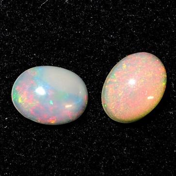 Opal Gemstone Lot