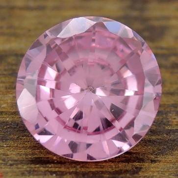 Pink American Zircon
