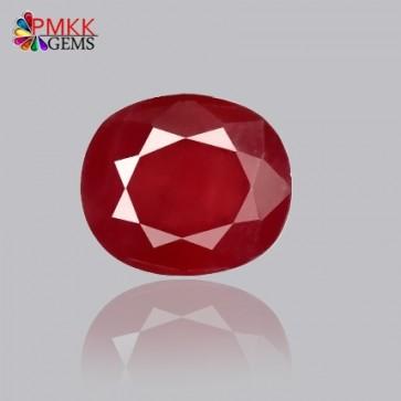 Ruby Gemstone