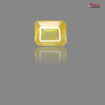 Bangkok Yellow Sapphire