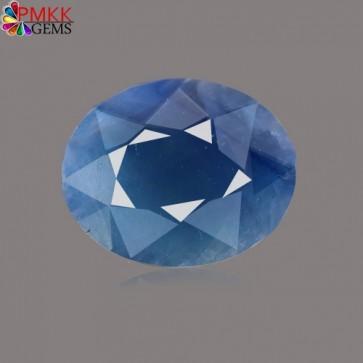Natural Blue Sapphire