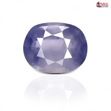Blood Blue Sapphire