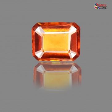 Ceylon Hessonite (Gomed)