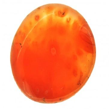 Red Agate Gemstone