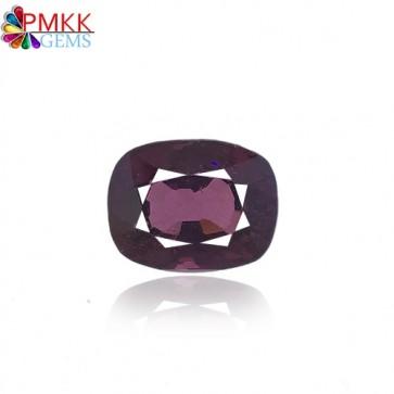 Purple Spinel