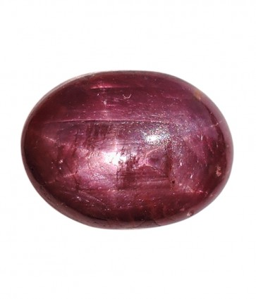 Star Ruby Gemstone