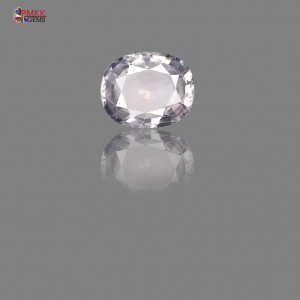 Natural White Zircon