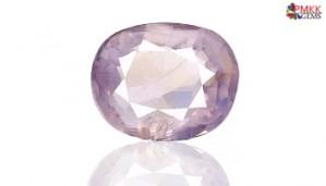 Natural Pink Sapphire