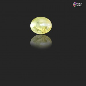 Natural Chrysoberyl Cat's Eye