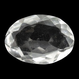Rock Crystal Gemstone