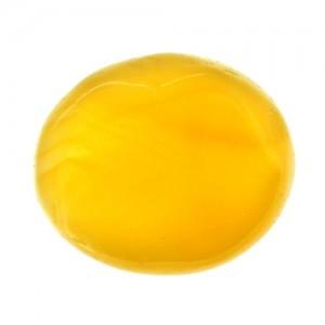Yellow Agate Gemstone